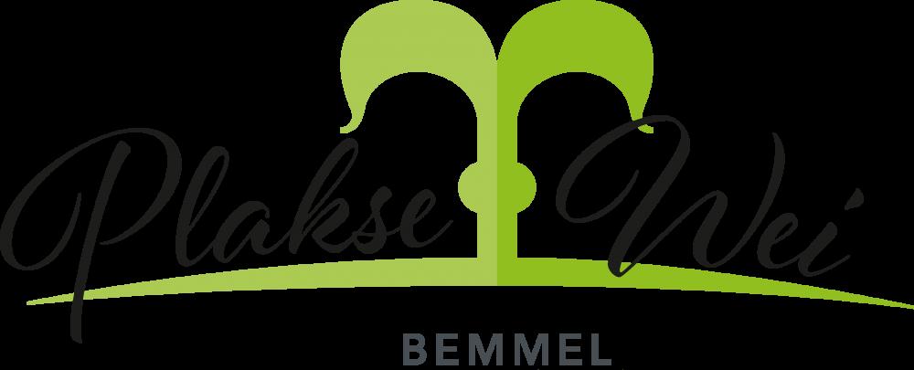 Logo Plakse Wei Bemmel