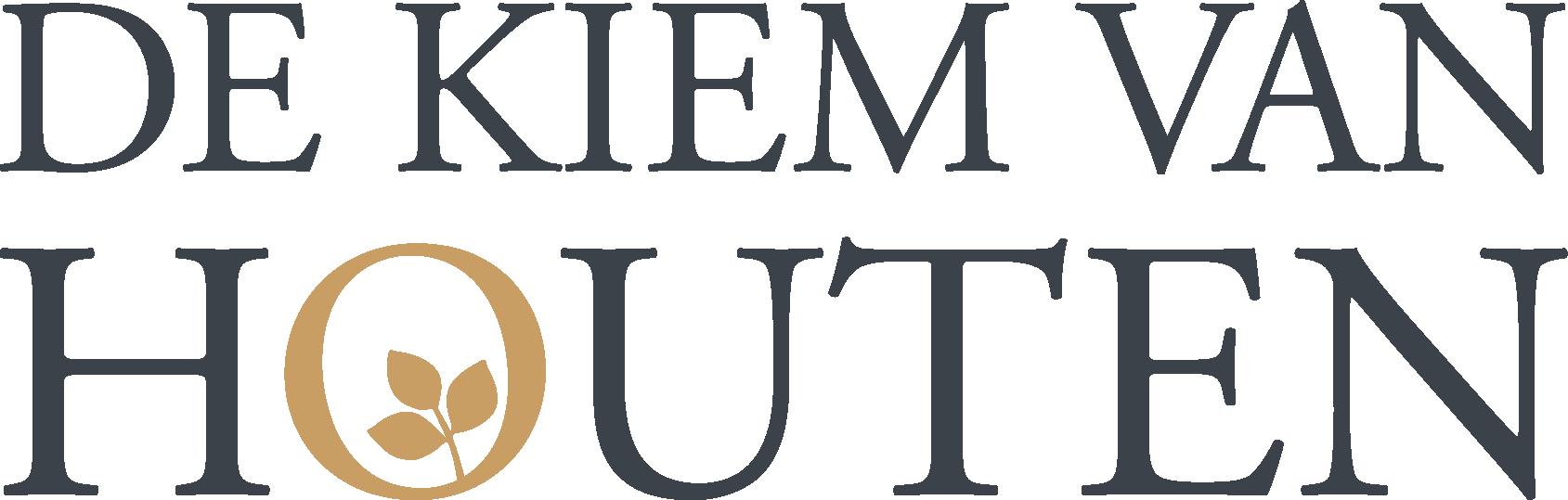Logo De Kiem van Houten
