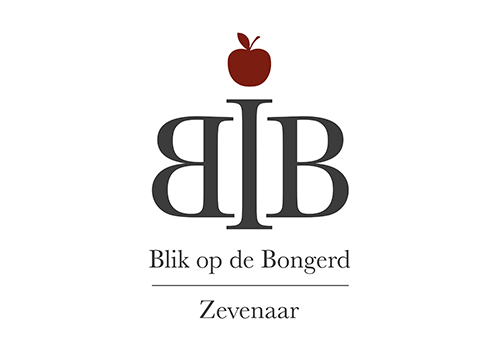 Logo Blik op de Bongerd Zevenaar