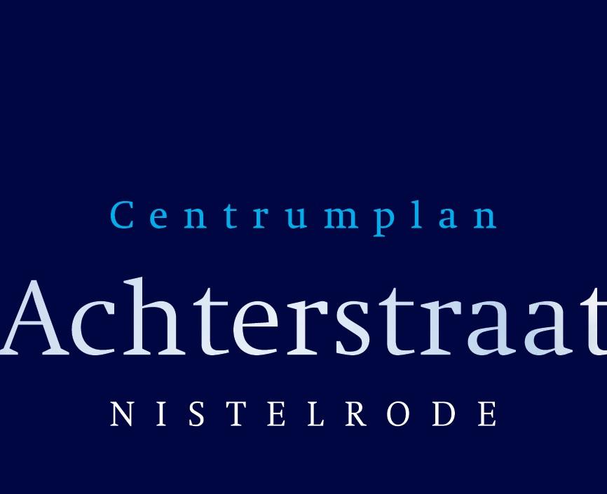 Logo Centrumplan Achterstraat Nistelrode