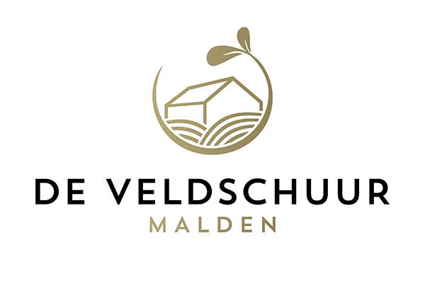 Logo De Veldschuur Malden