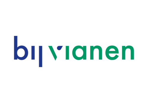 Logo BijVianen