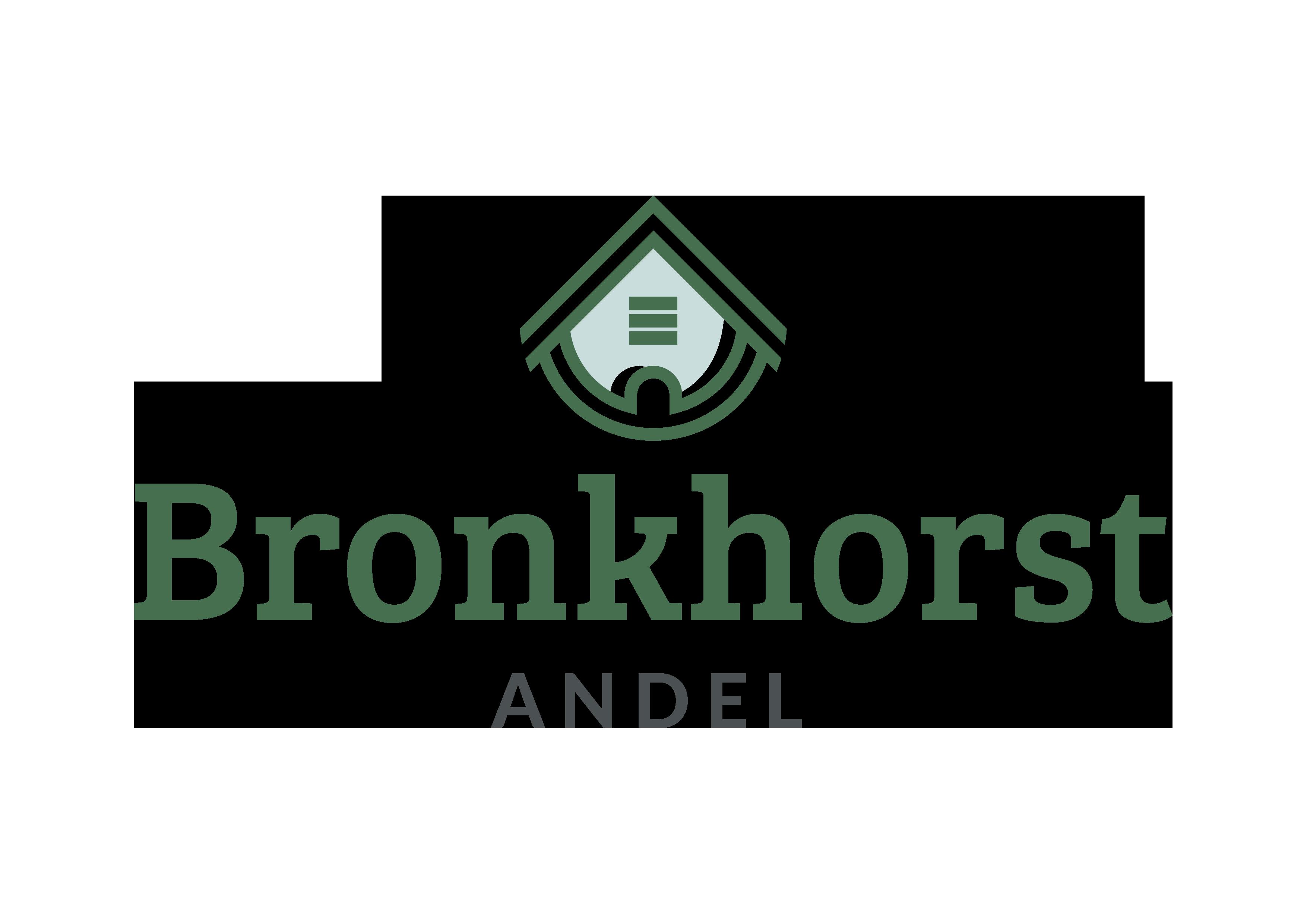 Logo Bronkhorst Andel